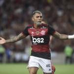 20 - Flamengo anuncia fim de parceria com patrocinador master, em junho