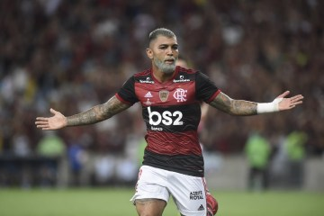 Flamengo anuncia fim de parceria com patrocinador master, em junho