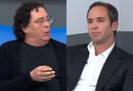 BATE-BOCA: Casagrande e Caio Ribeiro discutem ao vivo por polêmica envolvendo Raí e Bolsonaro – VEJA VÍDEO