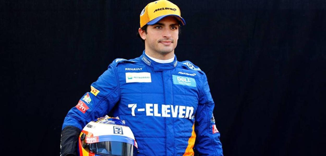 20200514160556 d9909d45 0b9b 4036 94c0 1966e5f559fa - McLaren fala sobre saída amistosa de Carlos Sainz da Ferrari