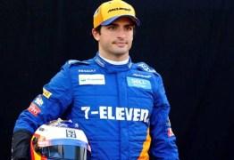 McLaren fala sobre saída amistosa de Carlos Sainz da Ferrari