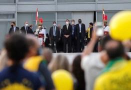 GOVERNO BOLSONARO: Brasil pode ficar no fim da fila para receber vacina contra Covid-19
