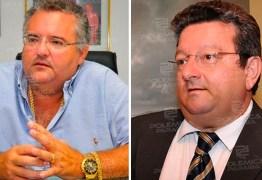 CORONAVÍRUS: Internados, empresário Eitel Santiago e juiz Onaldo Queiroga apresentam melhora no quadro de saúde
