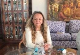 Drª Paula se solidariza e enaltece profissionais da área de saúde que estão na frente de batalha