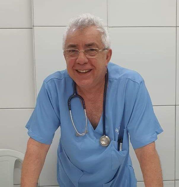783e5af8 0fe5 416d a75d 5e975e69dd14 e1588843296584 - LUTO: Médico Solon Ferreira, gerente da junta médica do Detran-PB, morre com suspeita de Covid-19 em João Pessoa; VÍDEO