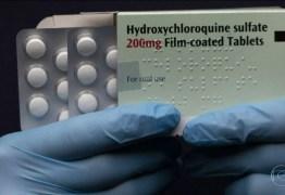 França proíbe uso da hidroxicloroquina para tratar a Covid-19
