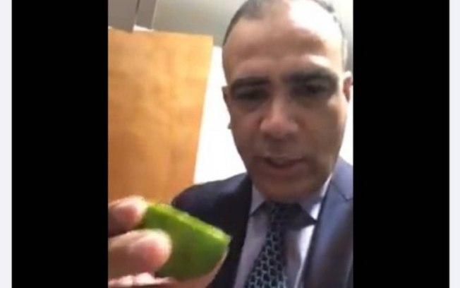 86oxwjbr4jknlwoo3l06x3ent - Pastor sugere receita de gargarejo para que fiéis 'não peguem coronavírus'