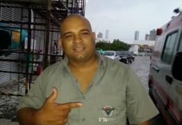 Ex-funcionário da TV Tambaú que morreu de Coronavírus havia fugido de hospital