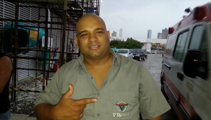 934162 172129049620958 1768948521 n 683x388 1 - Ex-funcionário da TV Tambaú que morreu de Coronavírus havia fugido de hospital