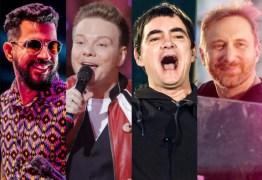 Lives do sábado: Dennis DJ, Michel Teló, Skank, David Guetta e mais shows para ver em casa