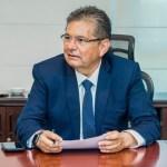 Adriano Galdino - Deputado Adriano Galdino sanciona lei que obriga municípios a criar Comitê de Crise
