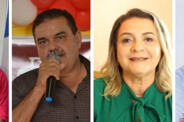 Eleições: PP terá candidatura às prefeituras de Cuité de Mamanguape, Curral de Cima, Mamanguape e Rio Tinto
