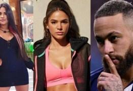 AFFAIR: Bruna Marquezine desmente conversa com Flay sobre Neymar