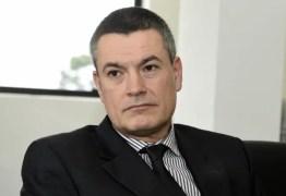 Valeixo: Bolsonaro queria no comando da PF alguém com quem tivesse 'afinidade'
