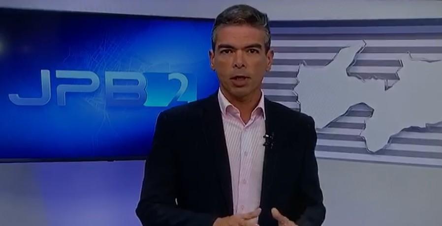Capturar 52 - Rede Paraíba de Comunicação lamenta fala de Roberto Cavalcanti e se solidariza com jornalistas
