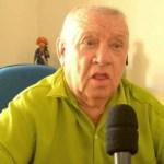 Capturar 97 - NA UTI: Jornalista Chico Cardoso sofre queda e será transferido para Campina Grande