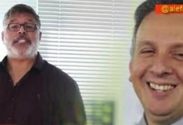 DE OLHO NA CADEIRA DE MAIA: Aguinaldo Ribeiro e o PP sempre se beneficiaram de propinas da Petrobras e da Saúde, diz Alexandre Frota – VEJA VÍDEO