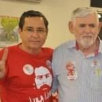 Capturare 2 - Bolsa de apostas do PT aponta para Luiz Couto e Anísio Maia como nomes fortes para encabeçar candidatura própria à PMJP