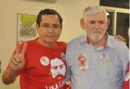 Bolsa de apostas do PT aponta para Luiz Couto e Anísio Maia como nomes fortes para encabeçar candidatura própria à PMJP