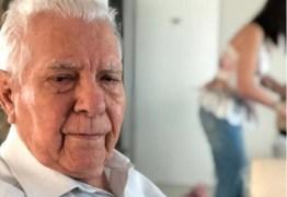 Empresário Paulo Ferrer de Moraes, da engarrafadora Pitú, morre aos 89 anos de Covid-19