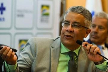 Capturarju - Wanderson Oliveira diz que Sul e Sudeste terão pico da Covid-19 em um mês