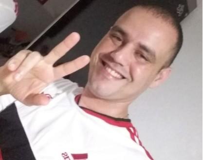 Capturarl 5 - Ex-gerente de hotel, Leandro Rufino, morre vítima da Covid-19