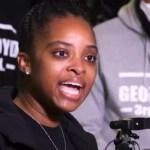 Capturarl 8 - 'Nós aprendemos a violência com você', diz ativista negra Tamika Mallory - VEJA VÍDEO
