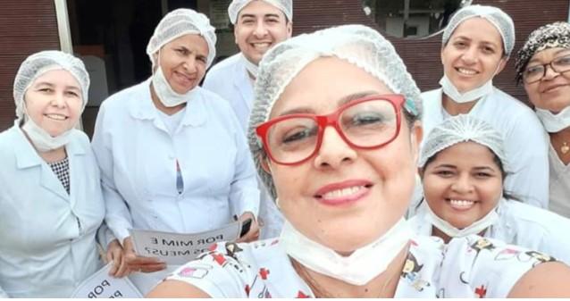 Capturaru - Brasil já perdeu mais profissionais de saúde para o coronavírus do que Itália e Espanha juntas