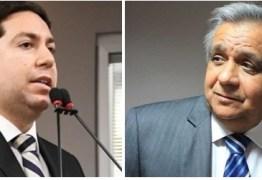 MAIS FORÇA AO GRUPO: Edmilson Soares é o mais novo integrante do G11 na ALPB