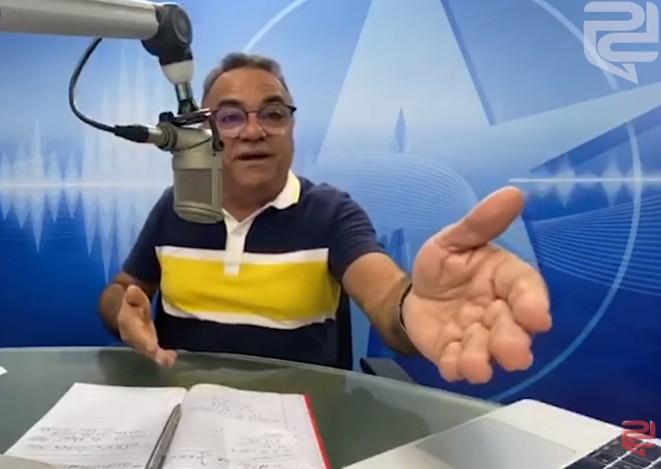 Gutemberg Cardoso 2 - CARTAS MARCADAS: a onda de ilegalidades no futebol da Paraíba - por Gutemberg Cardoso