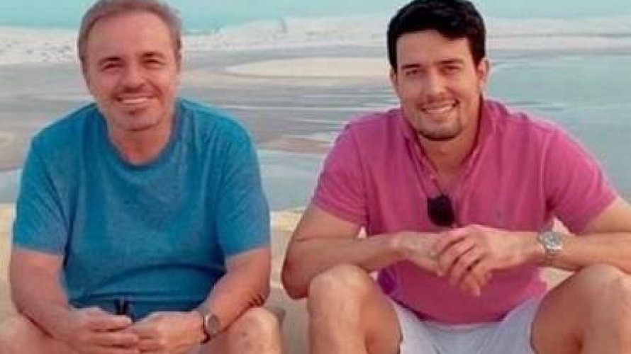 IMAGEM NOTICIA 0 - DISPUTANDO HERANÇA: Advogado de Rose questiona suposto namorado de Gugu