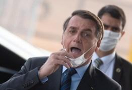 'Já peguei 20 vezes este vírus, talvez, ou ele não quer papo comigo', diz Bolsonaro sobre Covid-19