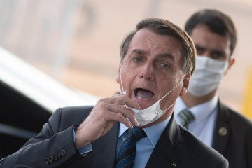 BASTA! Advogados assinam manifesto contra ataques de Bolsonaro