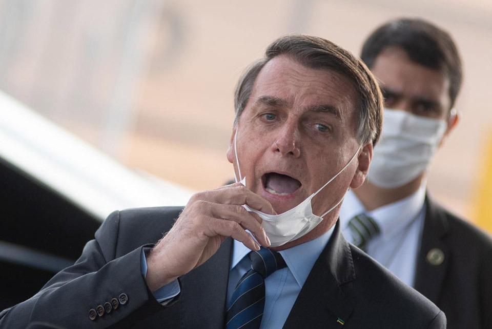 Jair Bolsonaro58 - BASTA! Advogados assinam manifesto contra ataques de Bolsonaro