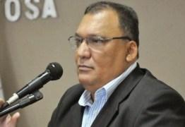 Ex-presidente da Câmara de Cajazeiras testa positivo para COVID-19 e vai ser transferido para João Pessoa