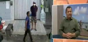 """NILVAN 300x142 - Durante ação da Sedurb em Mangabeira, Nilvan Ferreira desafia fiscais a visitarem supermercados e atacadistas: """"Pau que dá em Chico dá em Francisco"""" - ASSISTA"""
