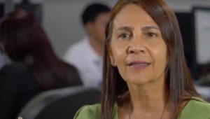 PSICOLOGA ECOS 300x170 - Clima de instabilidade afeta saúde mental de colaboradores e marca Dia do Trabalho, afirma psicóloga - ASSISTA