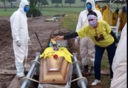 Contra o isolamento, PM que participava de manifestações pró Bolsonaro morre de Covid-19