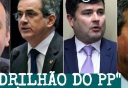 """RÉU NO """"QUADRILHÃO DO PP"""":  Julgamento no STF contra deputado Aguinaldo Ribeiro por desvio de 377 milhões é adiado – ENTENDA"""