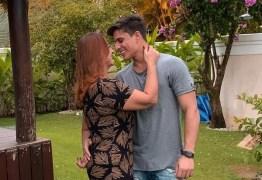 "Namorado da ""Neymãe"", Tiago Ramos vira alvo da Record para ""A Fazenda"""