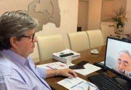 Governador já acena com medidas mais duras na Grande João Pessoa