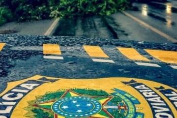 WhatsApp Image 2020 05 23 at 10.25.50 - PRF na Paraíba alerta sobre risco de acidentes neste período de chuva