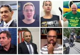 URGENTE: PF faz operação contra fake news em vários estados com buscas e apreensões contra blogueiros e políticos – VEJA VÍDEO