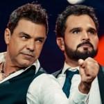 Zezé di camargo e luciano coronavírus - Funcionários de Zezé di Camargo e Luciano contraem Covid-19 e live é cancelada