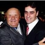 a 155 - LUTO: Zezinho Preá, 1º prefeito eleito de Cubati morre aos 89 anos