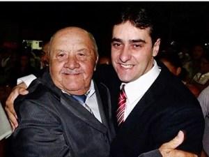 a 155 300x225 - LUTO: Zezinho Preá, 1º prefeito eleito de Cubati morre aos 89 anos