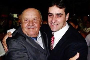 LUTO: Zezinho Preá, 1º prefeito eleito de Cubati morre aos 89 anos