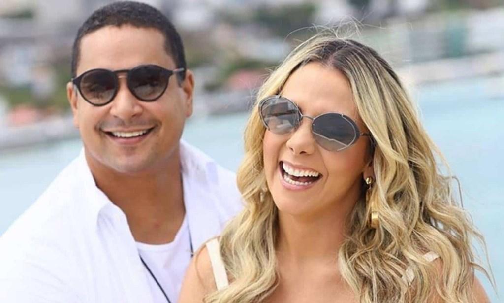 advogado defende casal Xanddy e Carla Perez 1024x615 - Justiça manda penhorar cachês de shows de Xanddy para pagar dívida