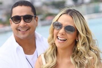 advogado defende casal Xanddy e Carla Perez - Justiça manda penhorar cachês de shows de Xanddy para pagar dívida