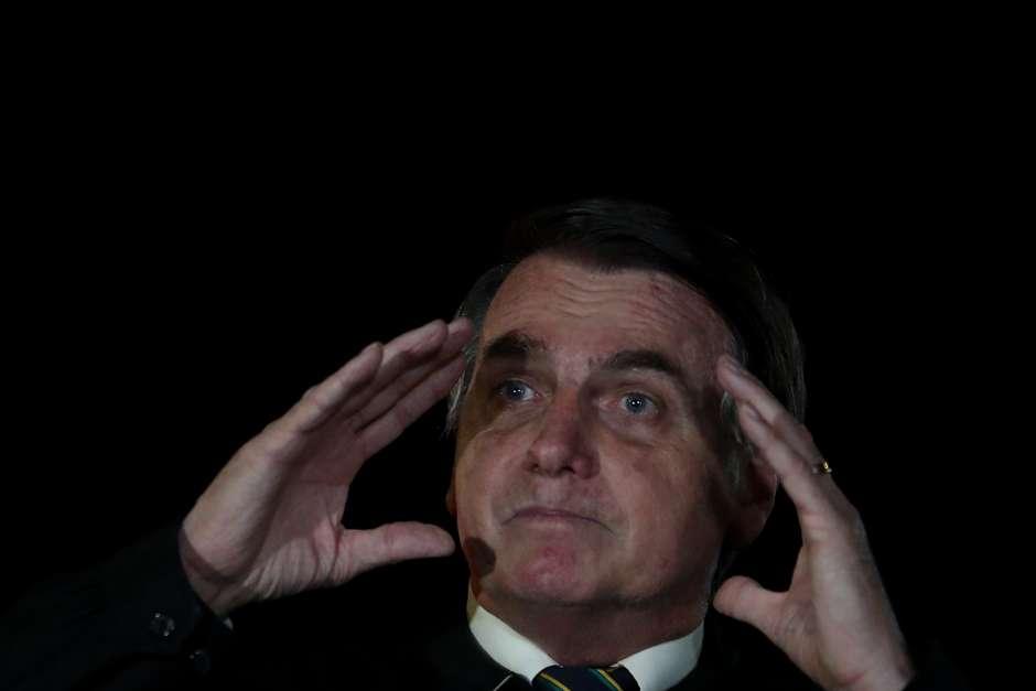 Postura frente à pandemia piora imagem do Brasil no exterior